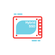 hosting indonesia hybrid ssd