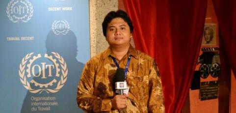 IndonesiaKreatif, 1 Oktober 2012