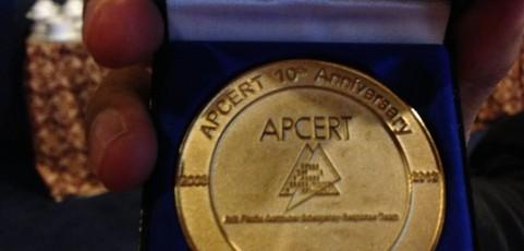 Peranan ID-CERT di Asia Pasifik diakui APCERT (Didukung oleh Qwords.com)