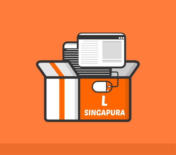 Cloud Web Hosting L Singapura