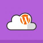 Cloud Base Wordpress Hosting + 1 CloudPOP