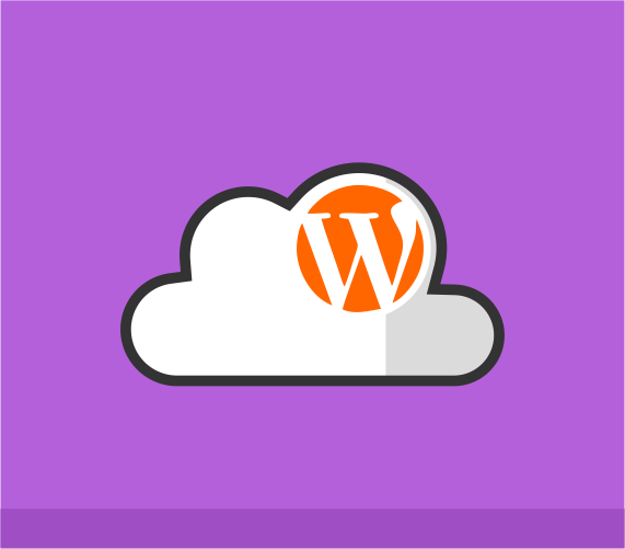 Cloud Base Wordpress Hosting + 1 CloudPOP