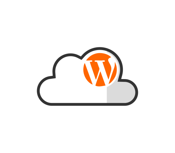 Trial Cloud Base Wordpress Hosting + 2 CloudPOP