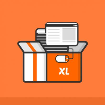 Cloud Web Hosting XL