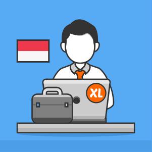 Business Indo XL
