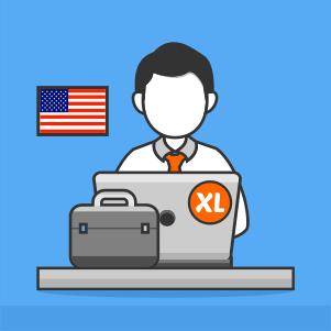 Business USA XL